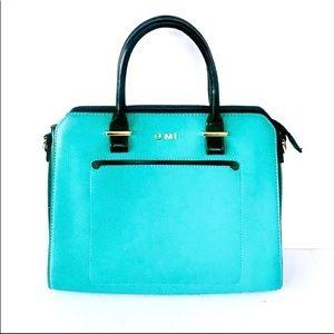 🐬OMI Caribbean Blue Bag